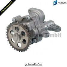 Oil Pump FOR FORD TRANSIT III 00->06 CHOICE2/2 2.4 Diesel RWD Manual 5-speed