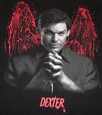Dexter - blood angel t-shirt - size M - Dexter Morgan - Michael C. Hall Showtime