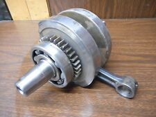 1985 Honda atc 350x crankshaft