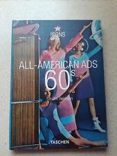 Ads of the 60s by Jim Heimann (Paperback, 2003)
