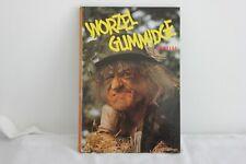 Worzel Gummidge Annual 1983 Vintage TV Comic