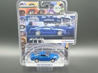 GREENLIGHT 2009 FORD MUSTANG GT BF GOODRICH HOBBY EXCLUSIVE 1:64 DIECAST CAR