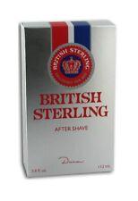 British Sterling Original After Shave, 3.8 oz