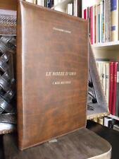 Giovanni Leone LE NOZZE D'ORO I miei ricordi presidente repubblica Copia privata