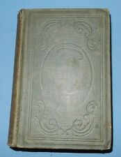 1854 The Life of Christ and His Holy Evangelists and Apostles by John Fleetwood