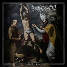 ROTTING CHRIST - The Heretics DIGI CD NEU!