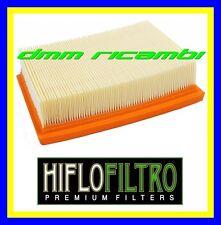Filtro aria HIFLO MOTO GUZZI GRISO STELVIO 850 1100 1200 05>14 non originale