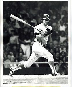 MLB 83 Boston Red Sox CARL YASTRZENSKI 1979 UPI Vintage Promotional PRESS PHOTO