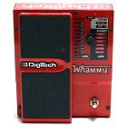 DigiTech Whammy 4V Guitar Effect Pedal for sale