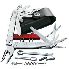 Victorinox SwissTool X Plus Ratchet Multi-Tool (3.0339.L)