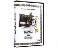 Truth And Beauty 3D Dvd Bike