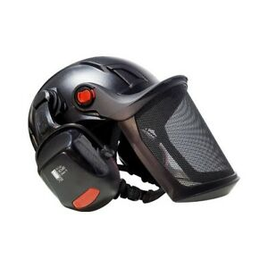 KASK Zenith Helmet Earmuff & Visor Combo | AUTHORISED DEALER