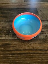 Pre-owned The First Years Inside Scoop Suction Bowl