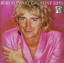 Rod Stewart Greatest hits (1979) [CD]