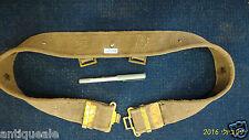 Soldier belt USA [ARM10107] original old!