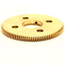 """Generic Gear BWG-48100-SR Worm Gear  0.6875"""" Bore 48 Pitch 100 Teeth"""