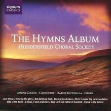 Various Composers : Hymns Album, The (Cullen, Huddersfield Choral Society) CD