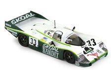 Slot.it Porsche 962 LH 3rd Le Mans 1984 Nr. 33 M 1:32 neu