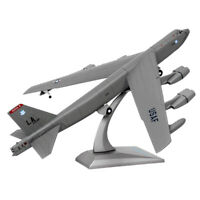 1/200 Alloy American B-52 Bomber Aircraft Toys Model Kids Gift Collectibles