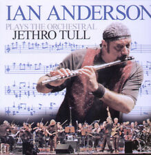Ian Anderson - Ian Anderson Plays the Orchestral Jethro Tull [New Vinyl LP]