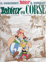 Asterix En Corse, Hardcover by Goscinny, Rene; Uderzo, Albert (CON), Brand Ne...
