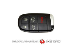 NEW Chrysler 300C Smart Key and Remote 2011 2012 2013 2014 2015 2016 2017