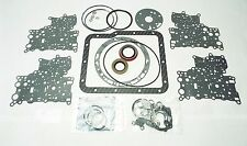 GM Powerglide Transmission Overhaul Kit w/ Metal Rings Gaskets 1962-1973 Farpak