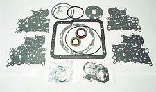 GM Powerglide Transmission Overhaul Kit w/ Metal Rings Gaskets 1962-1973 Farpak