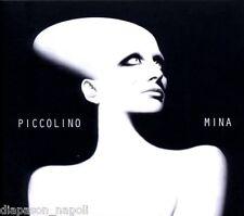 Mina: Piccolino - CD digipack 10 brani