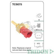 TRIDON COOLANT SENSOR FOR Nissan Micra 12/04-01/09 1.4L(CR14DE)