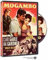 DVD Mogambo John Ford Occasion