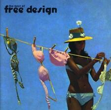 Free Design - The Very Best Of Free Design (NEW CD)