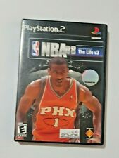 Nba 08: The Life 3 PLAYSTATION 2 (PS2) Sports (Video Game)