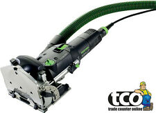 Festool DOMINO DF 500 Q-plus 240V tenons contreplacage dans Systainer - 574327