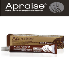Apraise Eyelash and Eyebrow Tint Dark Brown Number 3 555551