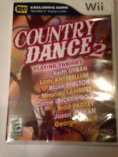 Wii Just Dance 2 Game Wii Best Buy Exclusive Song by Easton Corbin