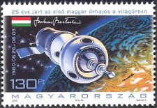 Hungary 2005 Space Flight/Astronauts/Rockets/Soyuz/Spacecraft/Earth 1v (n15197)