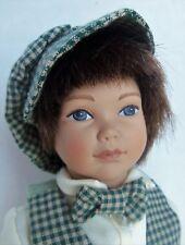 """Heidi Ott Little Ones 12"""" TOM M77 Doll MIB"""