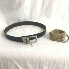 Boys Belt Bundle Size 20 to 24