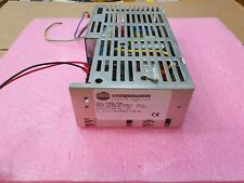 UNIPOWER ASPIRO 1U AC a DC convertidor parte NO.M00035.700041