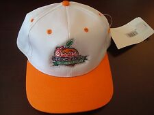 TENNESSEE VOLUNTEERS VOLS CHICK FIL A   VINT HAT CAP ADJUSTABLE  SNAPBACK