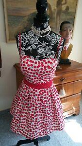 Super Pettycoat Damenkleid 🍭 RINASCIMEMTO 🍭 Dolce Vita in Gr. S