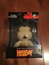 "Hellboy 5"" Qee Vinyl Figure - Glow In The Dark Figure Brand New Rare Limited"