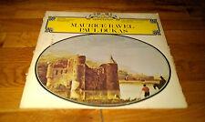 MAURICE RAVEL/PAUL DUKAS ASC-10016 London Philharmonic Orchestra HUGO RIGNOLD LP