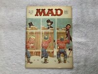 Mad Magazine #85  March 1964 Alfred E Newman nice Condition Attic Find