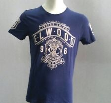 Special Elwood Mens S/S Cotton T-shirt Sport Gym Muscle Casual Top Shirt S-XXL
