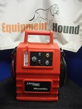 MOTORVAC EVAP LEAKCHEK LEAK DETECTION SYSTEM 100-8407