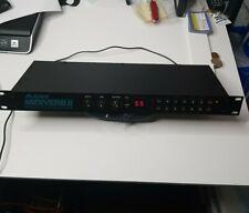 Alesis Midiverb II/Alesis Midiverb 2 Retro 16bit Digital Signal Processor Reverb