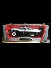 1955 Ford Crown Victoria BLACK 1:18 82138
