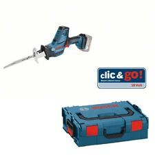 Scie sabre sans fil BOSCH Professional 06016a5001 18 V 1 Pc(s)